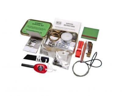 BCB Combat Survival Kit | Arctic-Fritid.no