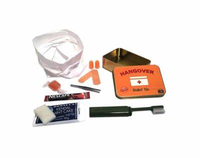 BCB Hangover Recovery Kit | Arctic-Fritid.no
