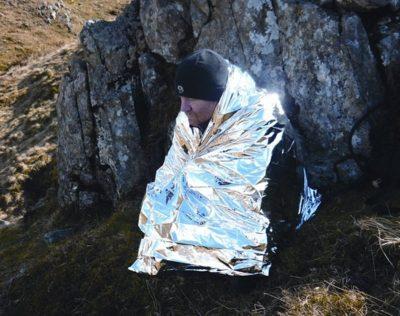 BCB Hypotermi Folie | Arctic-Fritid.no