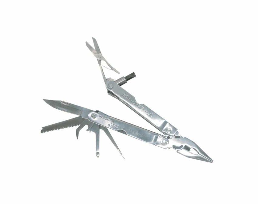 BCB Multi Tool 24 i 1 | Arctic-Fritid.no