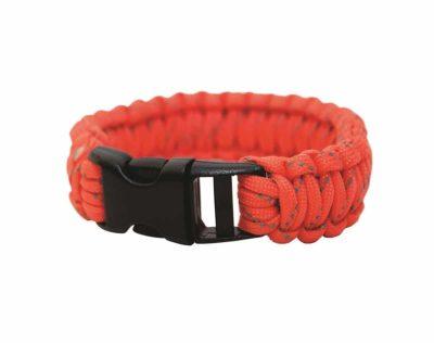BCB Paracord Bracelets (plastspenne) | Arctic-Fritid.no