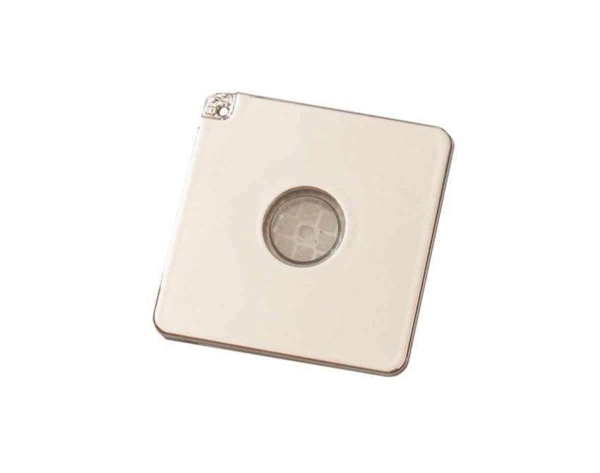 BCB Signalspeil Heliograph - Kompakt 5 x 5 cm | Arctic-Fritid.no