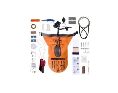 BCB Waterproof Survival Kit | Arctic-Fritid.no