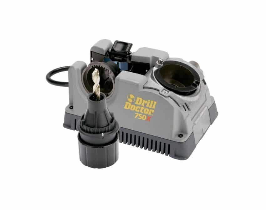 Drill Doctor 750X borsliper (DD750X) | Arctic-Fritid.no