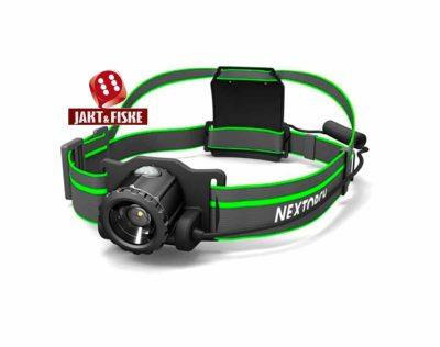 Nextorch myStar Hodelykt (550lm) | Arctic-Fritid.no