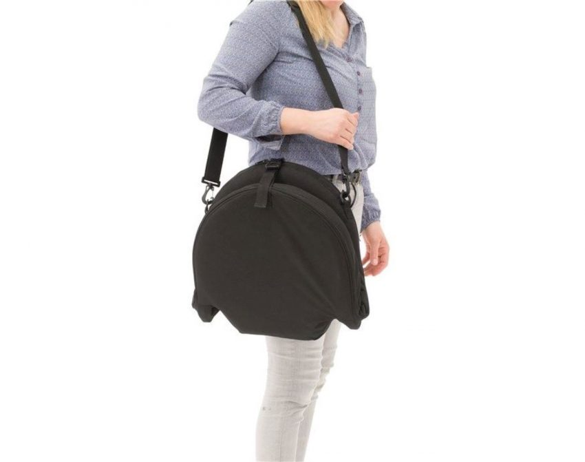 Outwell Poelo Deluxe | Arctic-Fritid.no