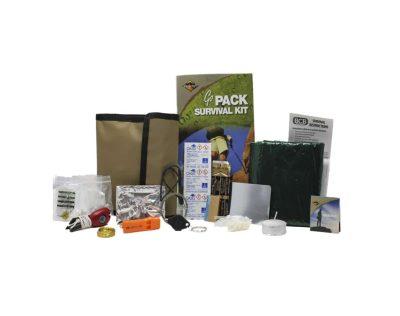 Pakketilbud - Overlevelsesutstyr | Arctic-Fritid.no