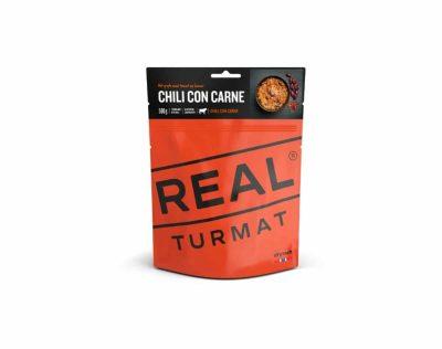 REAL Turmat Chili con carne | Arctic-Fritid.no