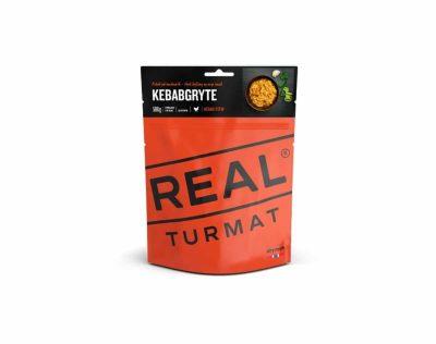 REAL Turmat Kebabgryte | Arctic-Fritid.no