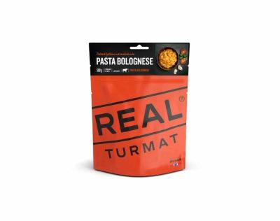 REAL Turmat Pasta Bolognese | Arctic-Fritid.no