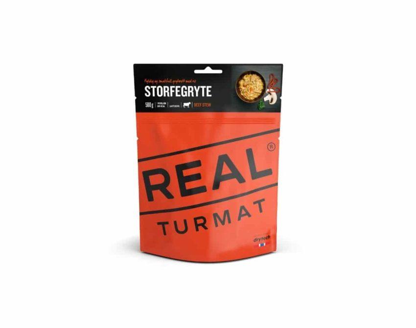REAL Turmat Storfegryte | Arctic-Fritid.no