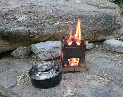 Robens Logger Vedovn   Arctic-Fritid.no
