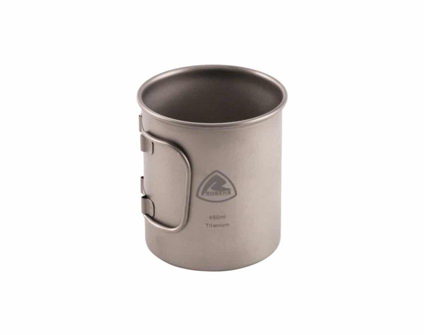 Robens Titanium Kopp 450 ml   Arctic-Fritid.no