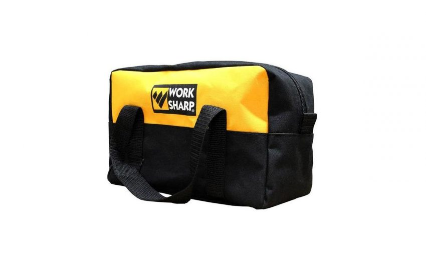 Work Sharp WSKTS Bag | Arctic-Fritid.no