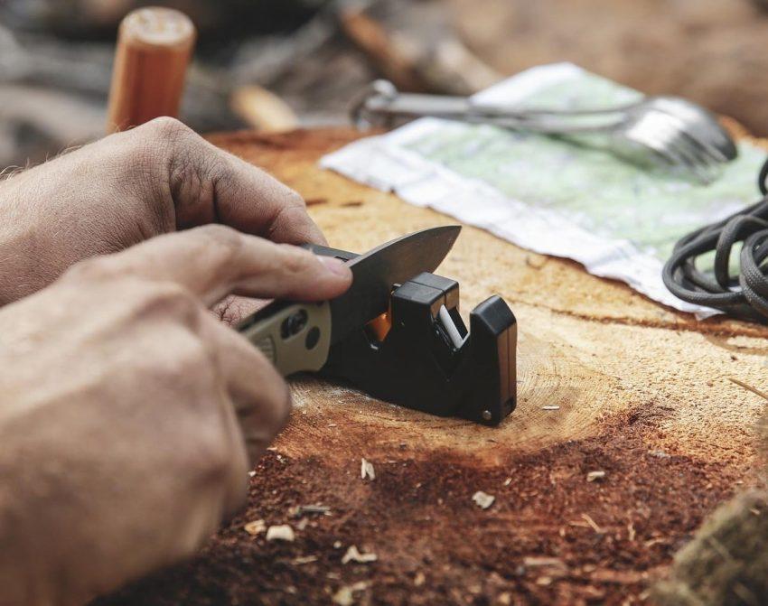 Work Sharp Pivot Plus Knivsliper | Arctic-Fritid.no