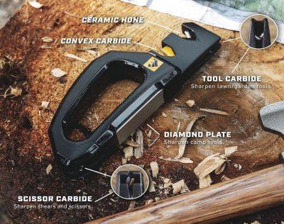 Work Sharp Pivot Pro Knivsliper | Arctic-Fritid.no