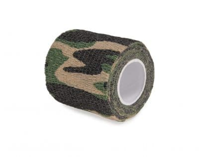 Camo Tape Woodland | Arctic-Fritid.no