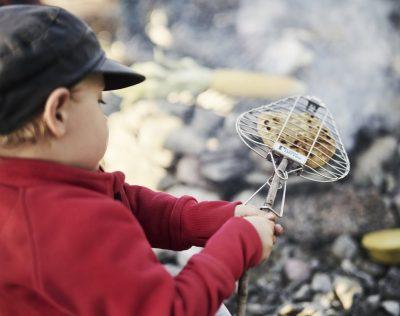 Light My Fire Grandpa's FireGrill | Arctic-Fritid.no