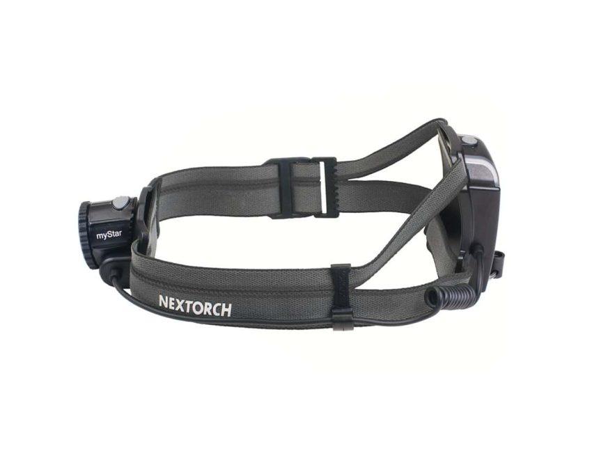Nextorch myStar 2019 Hodelykt - 760 lumen | Arctic-Fritid.no