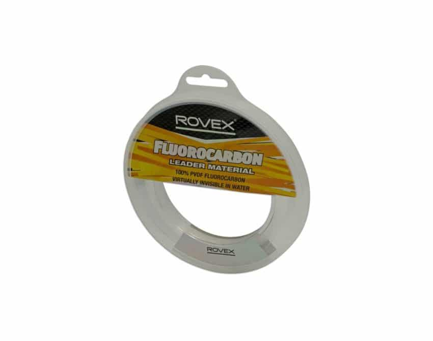 Rovex Fluorocarbon - 20 mtr | Arctic-Fritid.no