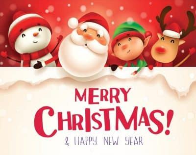 Med ønsker om en God jul | Arctic-Fritid.no
