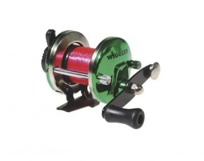 Wiggler Isfiskesnelle TB30   Arctic-Fritid.no