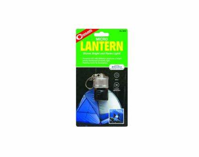 Coghlan`s Micro Lanterne | Arctic-Fritid.no