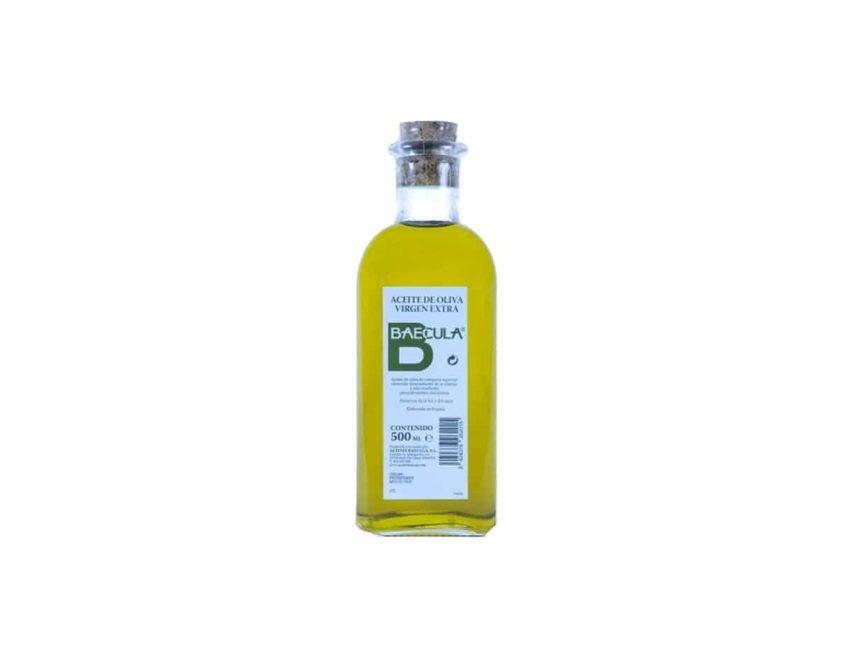 Olivenolje Extra Virgin | Arctic-Fritid.no