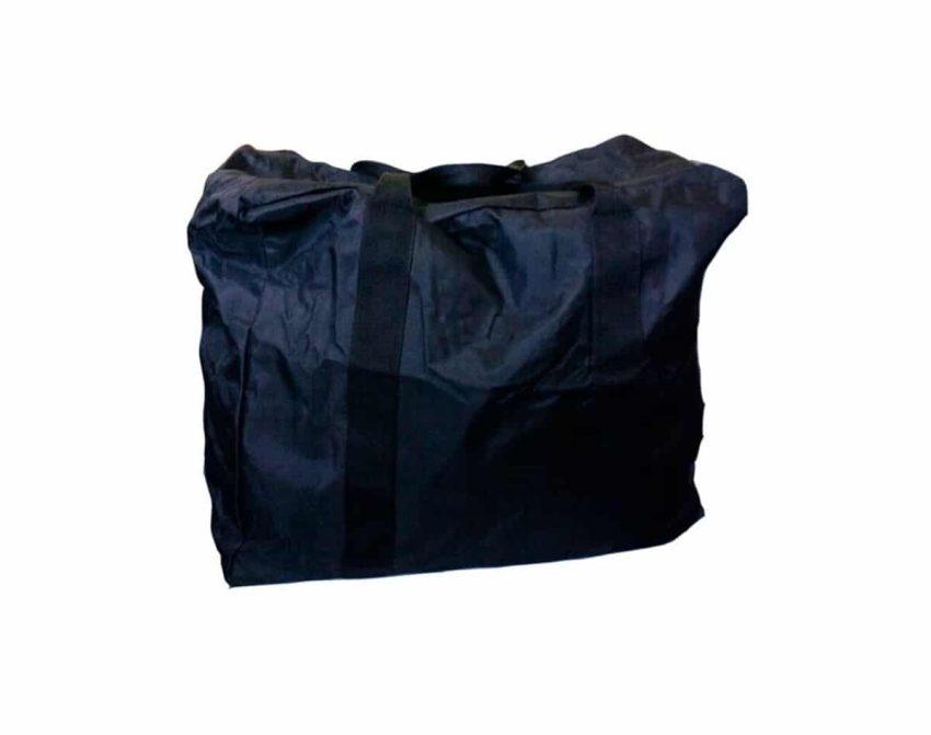 BCB Para Bag - 65 liter - Sort | Arctic-Fritid.no