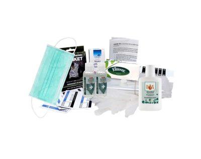 Dr. Browns Hygienepakke | Arctic-Fritid.no