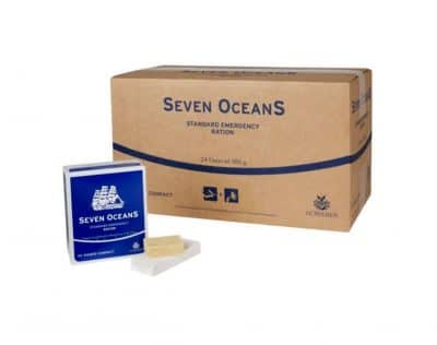 Seven OceanS Emergency Rations | Arctic-Fritid.no