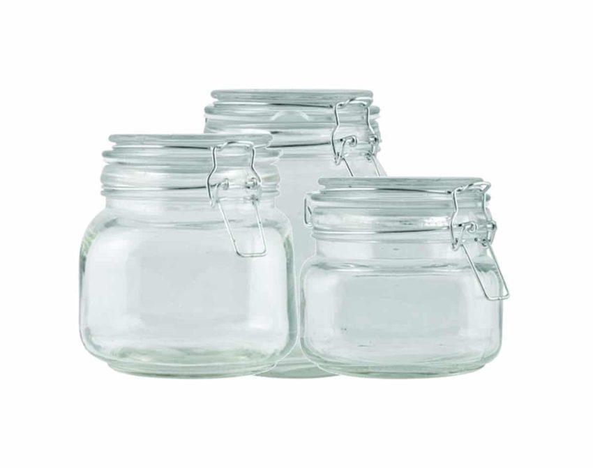 Sylteglass med Patentlås | Arctic-Fritid.no